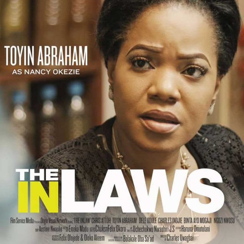 The Inlaws Movie